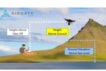 Drone Flight Analytics Blog | Airdata UAV