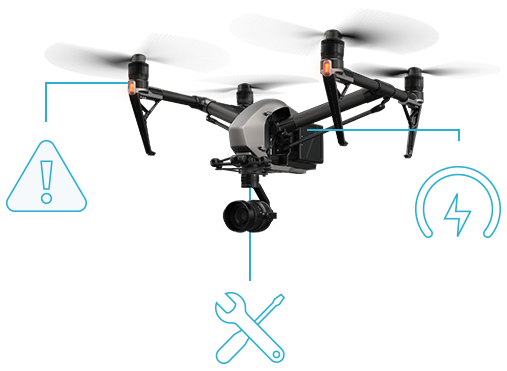Drone Data Management and Flight Analysis | Airdata UAV