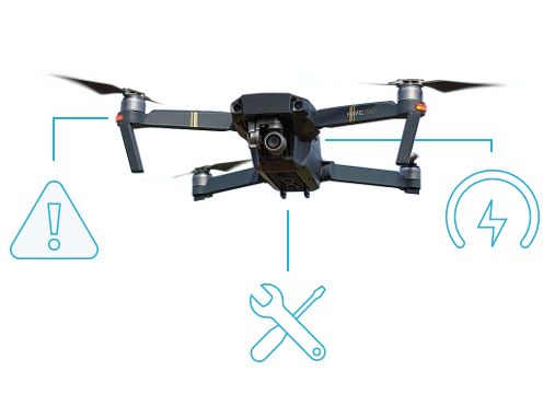 Drone Data Management And Flight Analysis